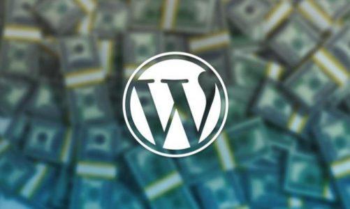 3 Best Ways to Make Money Online With a WordPress Blog