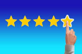 The Importance of Reviews on Your SEO Product Pages