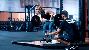 Personal Fitness Trainer – How Does One Become a Personal Fitness Trainer?