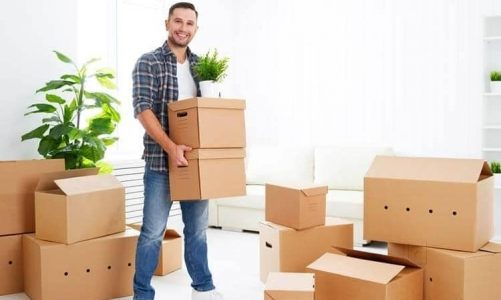 A Moving Company Is There to Take Care of All Your Moving Needs