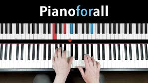Learn to Play Piano With Software Or Offline