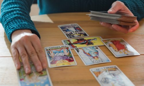 Enjoy Online Card Games