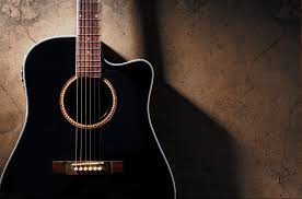 Is Acoustic Guitar Better Than Electric Guitar?