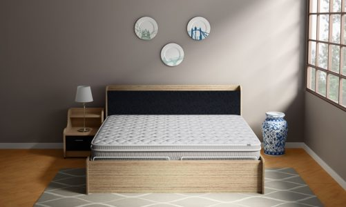 The Importance of Having a Good Bed Mattress and Pillow